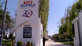 TAM SOFRA - Kurumsal Catering