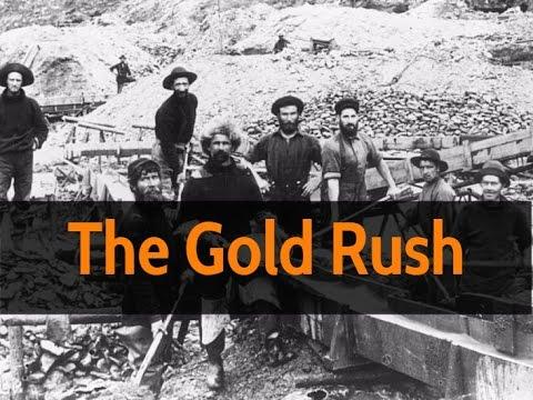 The Gold Rush - YouTube