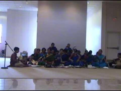 Oothukadu Kritis - 04 - Madhura Nadhura - Atana
