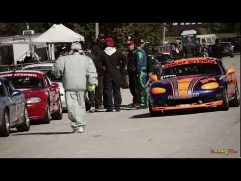 Spec Miata Drivers at the SCCA Runoffs talk about their love for the c