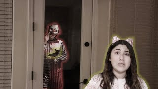 JAKE PAUL SCARY MAGICAL CLOWNS TOOK BABY ~ my dog!