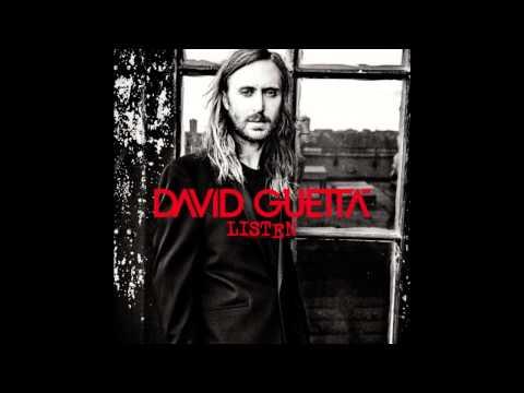 David Guetta - Rise