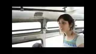 Download Boy Slaps a Girl (Bus) 3Gp Mp4