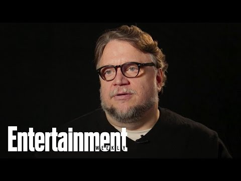 Guillermo Del Toro On How 'The Shape Of Water' Should Heal You | Oscars 2018 | Entertainment Weekly