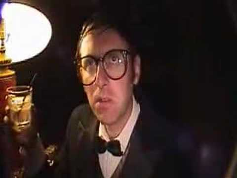 Neil Hamburger Interview
