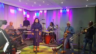 Bucie Ft Black Motion Rejoice Acoustic Version Live Unplugged On Kaya Fm Elitefridaynights