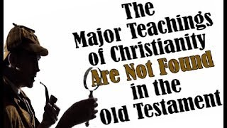 Video: Christian teachings are not found in the Old Testament - Michael Skobac