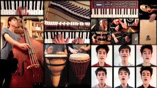 Don 39 T You Worry 39 Bout A Thing Jacob Collier