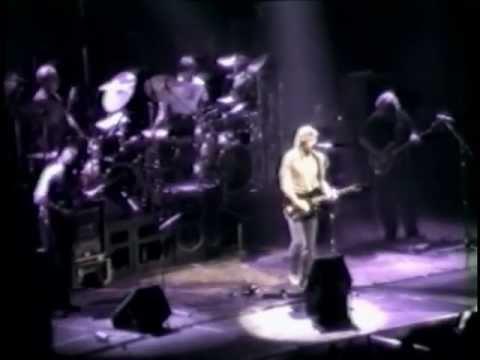 Grateful Dead 3-29-85 Nassau Coliseum Uniondale NY