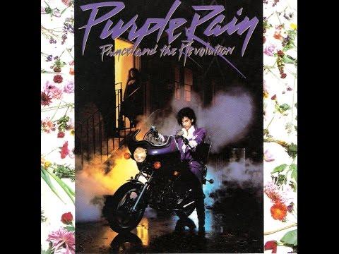 purple Rain By Prince & The Revolution - Album Review video