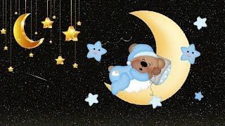 Feng Huang Relaxing - Super Relaxing and Soothing Baby Bedtime Lullaby ♫ Sweet Dreams Music