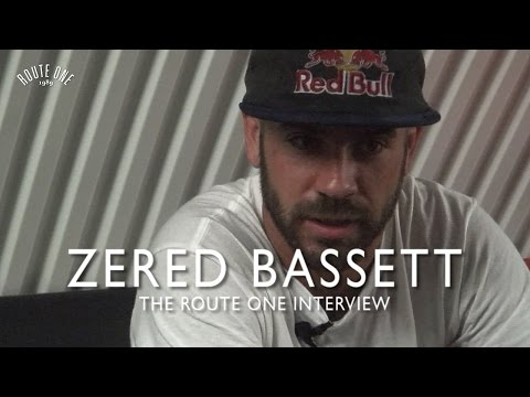 Zered Bassett: The Route One Interview