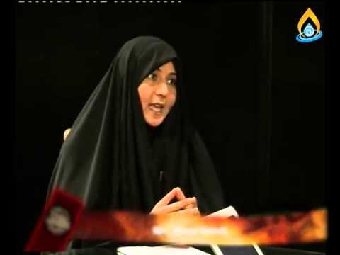 The Ladies of Karbala 002 A