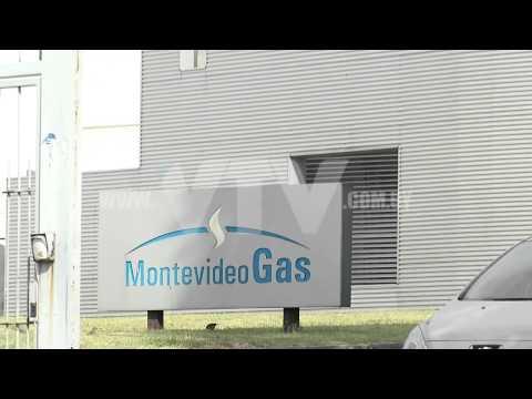 VTV NOTICIAS: MONTEVIDEO GAS