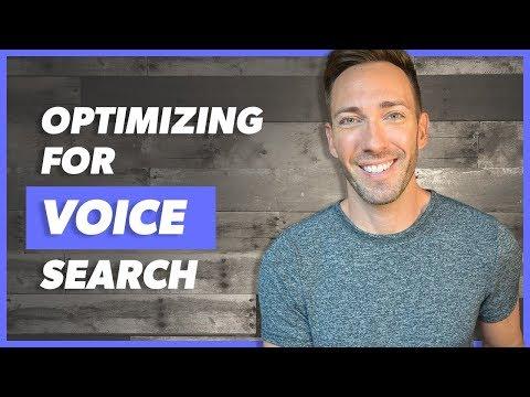 如何針對語音搜索SEO優化您的網站