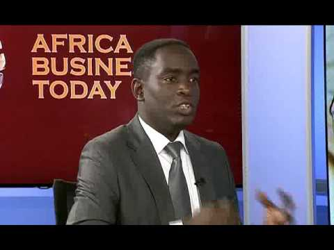 Africa Business Today - 18 September 2015 - Part 3