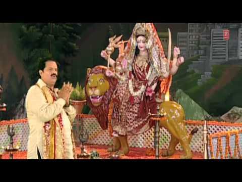 Sunte Khabariya Ae Maiya Bhojpuri Devi Geet By Bharat Sharma...