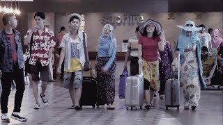 Download Lagu FLASH MOB ANGKLUNG BANDARA - Tim Muhibah Angklung Gratis STAFABAND