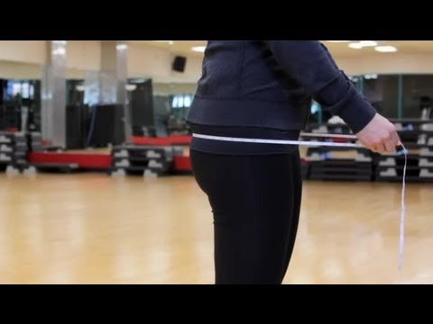 How to Measure Your Glutes : Fitness & Exercise Advice