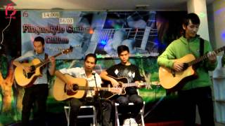 Sunflower - Vietnam Fingerstyle Guitar