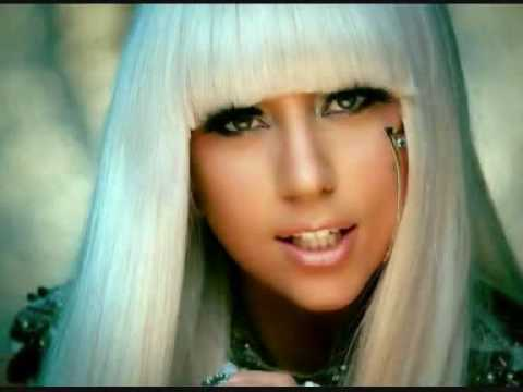 Lady Gaga - Poker Face (HQ)