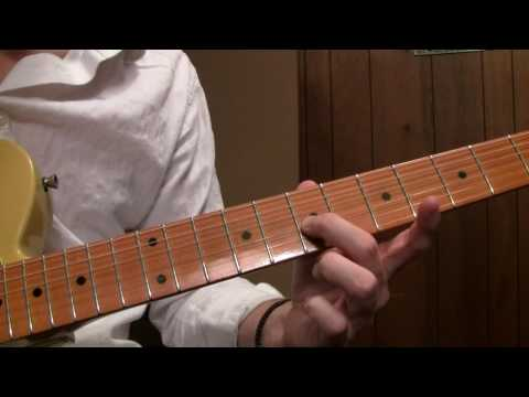 John Mayer - gravity Lesson 1 - Intro And Chords video