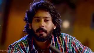 Bhujanga 2017 New south Indian Hindi dubbed  love story movie