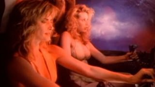Watch This Scene from Slave Girls From Beyond Infinity (1987)