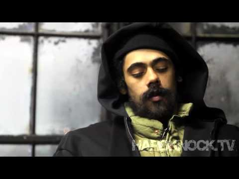 Nas And Damian Marley Talk Distant Relatives, Africa + More video