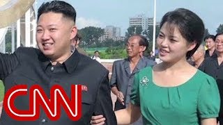 North Korea's  first lady rarely seen,  4/13/13