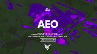 """Aeo"" - Chill Dancehall Instrumental 