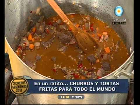 Cocineros argentinos - 29-04-11 (2 de 6)