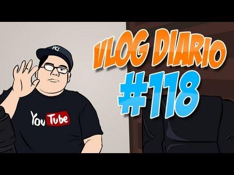 Vlog #118   Viendo las conferencias de el E3 y Apple. Busco Roomie