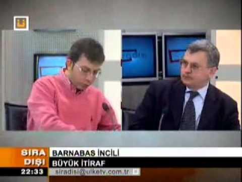ÇAN'DAN MİNARE'YE BÜYÜK İTİRAF - Prof. Dr. Ahmet Akgündüz