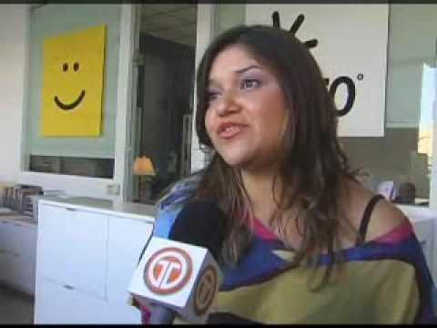 Miss Panama 2009 - Diana Broce