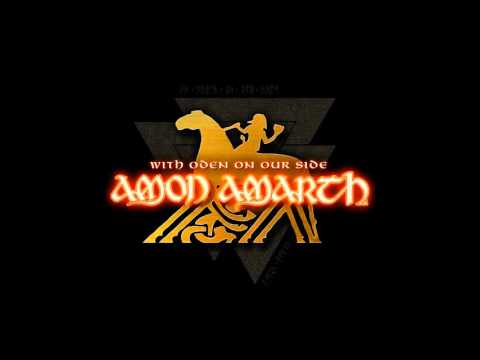 Amon Amarth - Gods Of War Arise