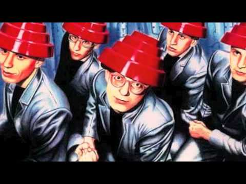 Devo - Space Girl Blues