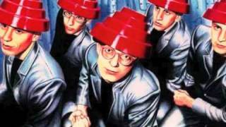 Watch Devo Space Girl Blues video