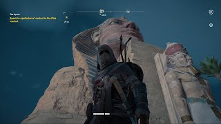 Assassin's Creed Origins: Quick Look