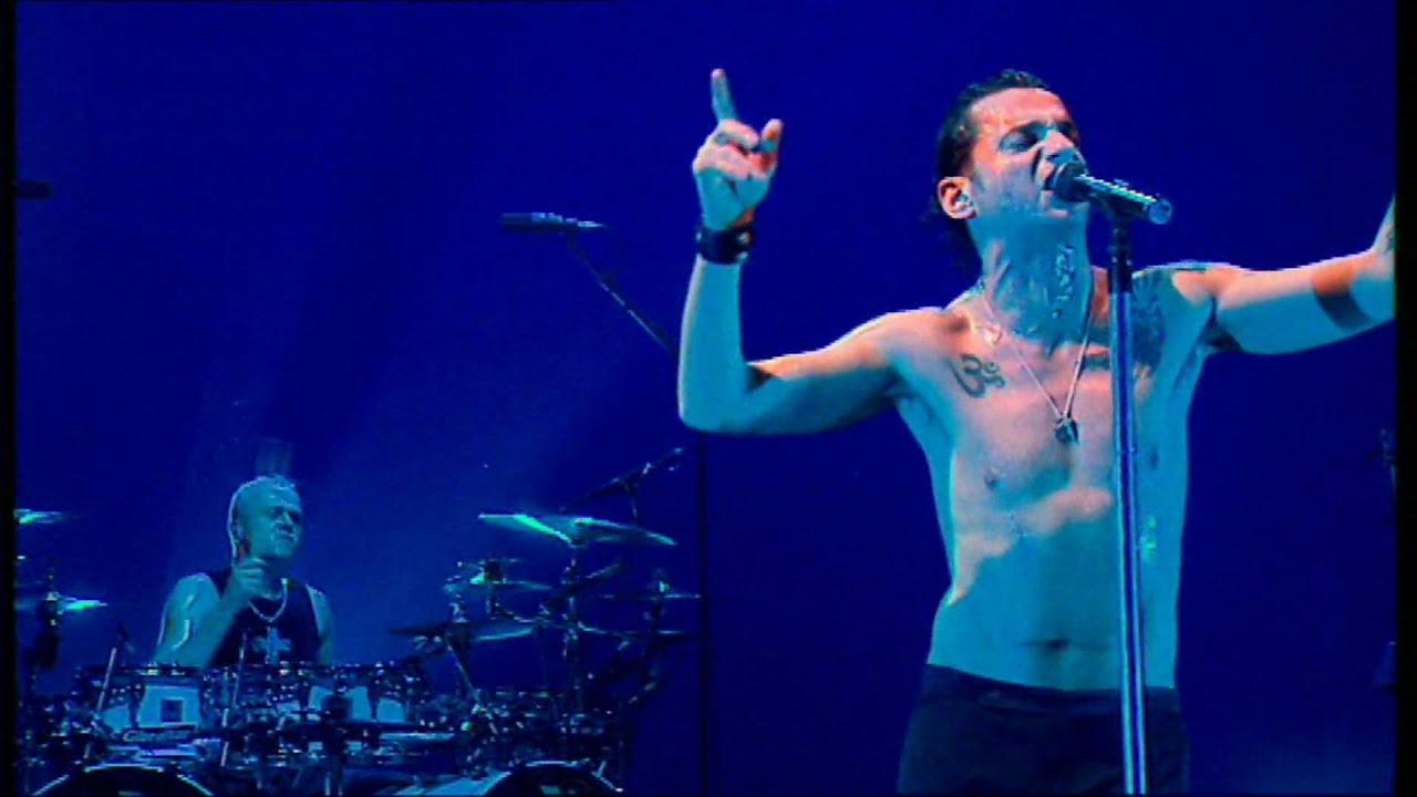 Depeche Mode - I Sometimes Wish I Was Dead