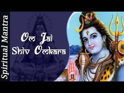Om Jai Shiv Omkara - Lord Shiva Aarti ( Full Song & Bhajan )