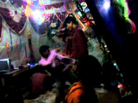 Pal Pal Na Mane Tinku Jiya, By Raj Kumar(white Kurta),alok(pink Shirt), Navnish,2011 video
