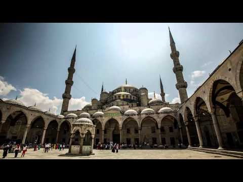 Istanbul in Motion | Turkey Time-Lapse + Video Trip 2013
