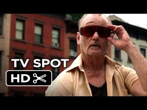 St. Vincent TV SPOT - Blessing (2014) - Melissa McCarthy, Bill Murray Comedy HD
