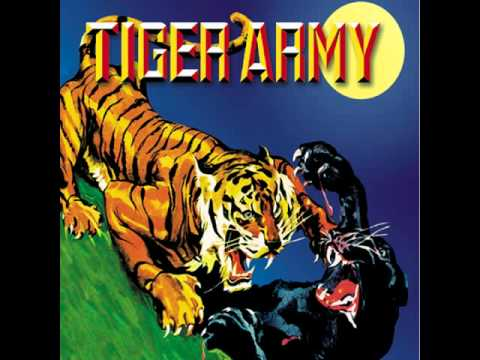 Tiger Army - True Romance