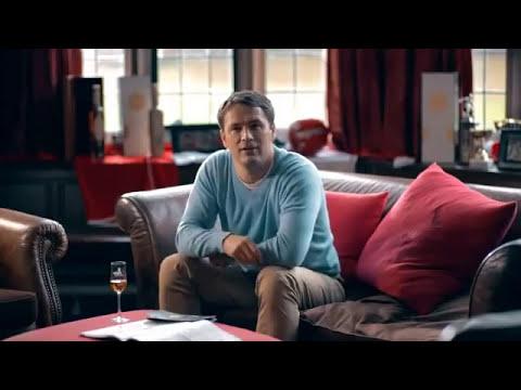 Michael Owen - Spey Ad