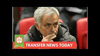 [Sports News] Man Utd boss Jose Mourinho comment on Alexis Sanchez converted after the win at Stoke