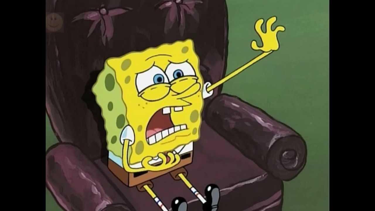 Ugly Spongebob Spongebob How Long Have I been