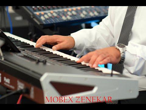 Mobex Zenekar   Pedig olyan szép volt