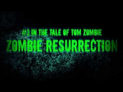 Zombie Resurrection Trailer